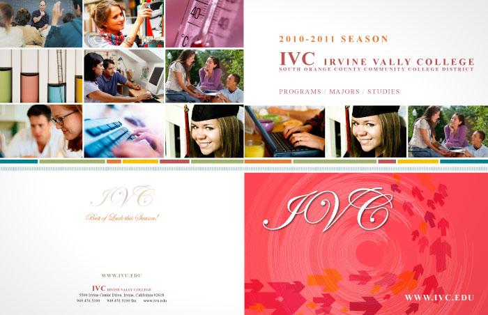 Claras Fabulous Designs – College Brochure